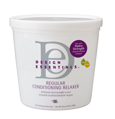 Design Essentials Regular Conditioning Relaxer