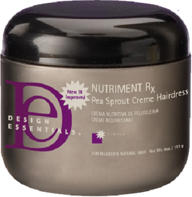 Design Essentials Scalp Treatments