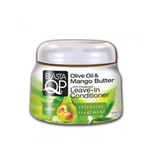 Elasta QP Olive Oil & Mango Butter Leave-In Conditioners