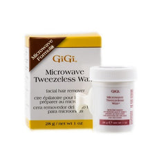 Gigi Microwave Tweezerless Wax