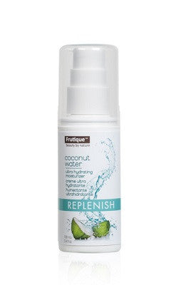 Fritique Beauty by Nature Coconut Water Ultra Hydrating Moisturizer