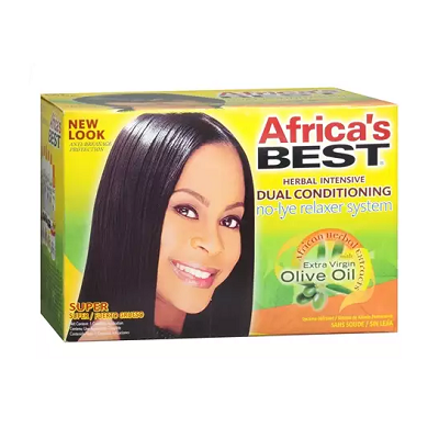 Africa's Best Herbal Intensive Dual Conditioning