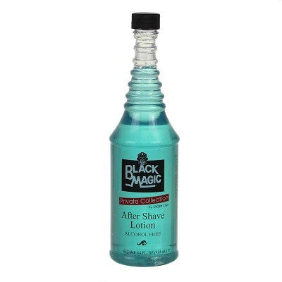 Black Magic After Shave Lotion