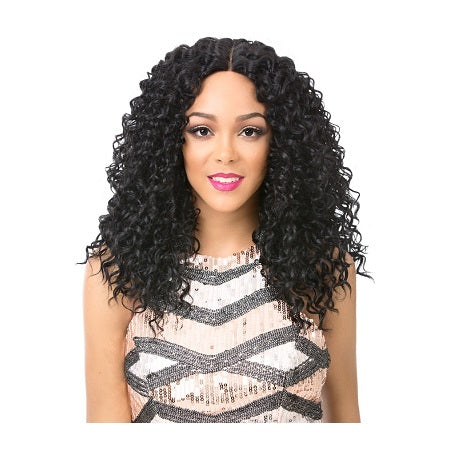 It's a Wig Quality Human Hair Wig (HH Lace Bundle Jerry)
