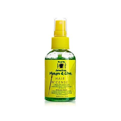 Jamaican Mango & Lime Hair N' Cense 4 fl oz