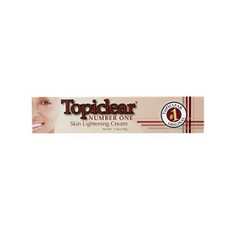 Topiclear Skin Lightening Cream