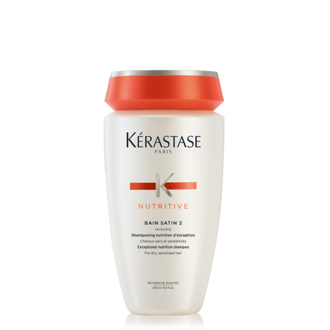Kerastase - Bain Satin 1 and 2 Gentle Hair Cleanser