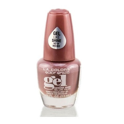 L.A. Colors Color Craze Gel Nail Polish