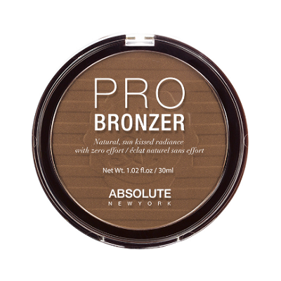 Absolute New York Pro Bronzer