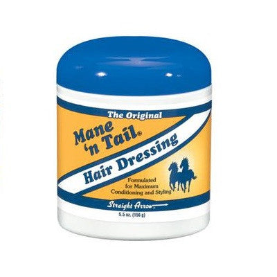 Mane'n Tail Hair Dressing 5.5 oz