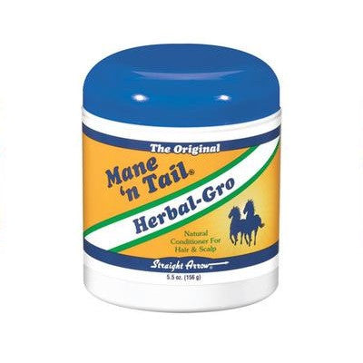 Mane'n Tail Herbal-Gro Products 5.5 oz