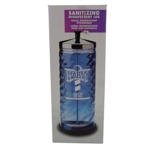 Marvy Sanitizing Disinfectant Jar