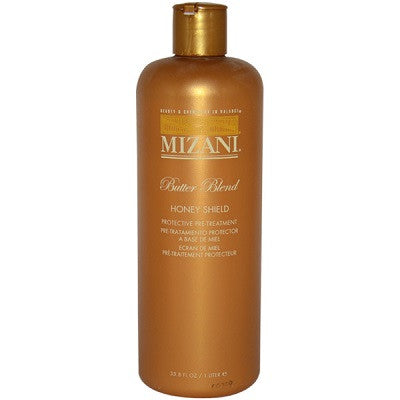 Mizani Butter Blend Honey Shield Protective Pre-Treatment 33.8 fl oz