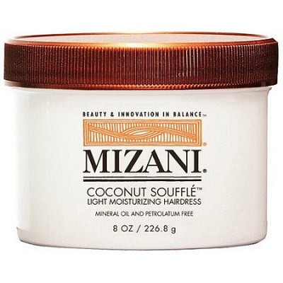 Mizani Hairdresses 8 oz