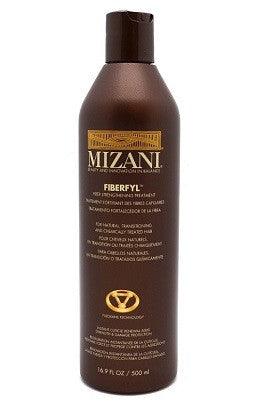 Mizani Fiberfyl Fiber Strengthing Treatment 16.9 fl oz