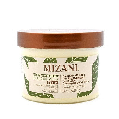 Mizani Curl and Define Pudding