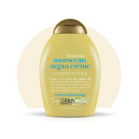 Argan Oil of Morocco Conditioners