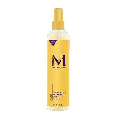 Motions Light Hold Working Spritz 12 fl oz