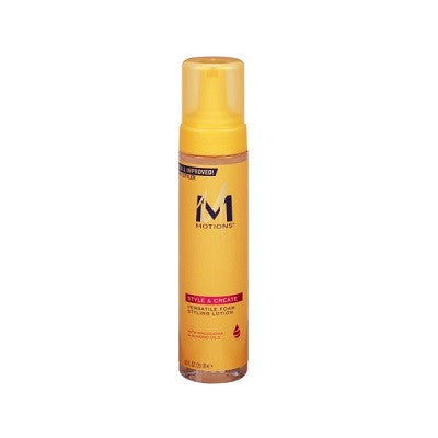Motions Style & Create Versatile Foam Styling Lotion 8.5 fl oz