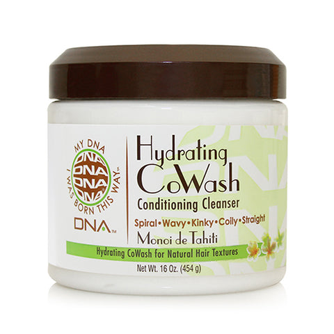 DNA Hydrating Co Wash
