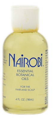 Nairobi Essential Botanical Oils 4 fl oz