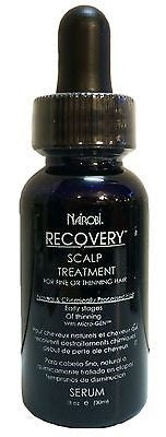 Nairobi Recovery Scalp Treatment Serum 1oz