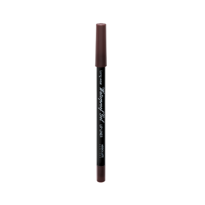 Waterproof Gel Lip Liners Absolute New York