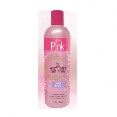 Luster's Pink Oil Moisturizer Lotion