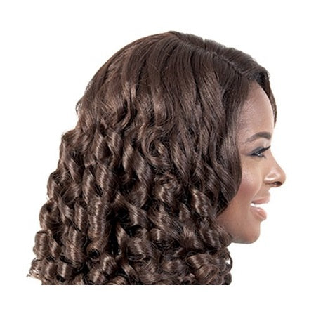 Motown Tress Let's Lace Wig Deep Part Lace (LDP-Polly)