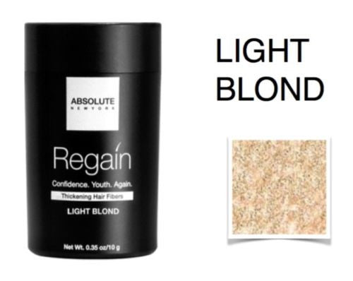 Regain by Absolute New York