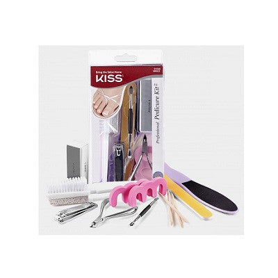 Kiss Pedicure Kit