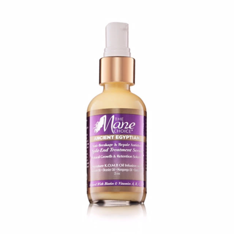 The Mane Choice Split End Treatment Serum