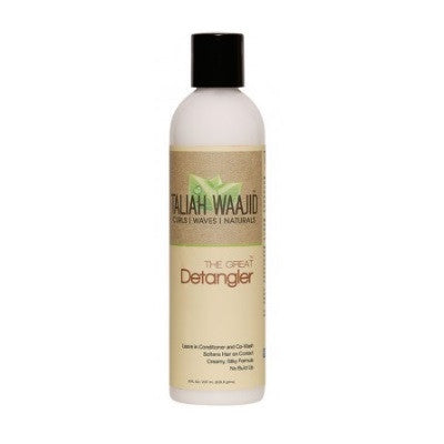 Taliah Waajid Curls| Waves| Naturals The Great Detangler