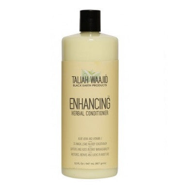 Taliah Waajid Black Earth Product Enhancing Herbal Conditioner