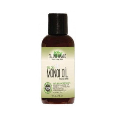 Taliah Waajid Pure & Natural Monoi Oil Serum 4 fl oz
