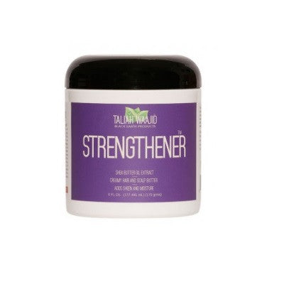 Taliah Waajid Black Earth Product Strengtheners