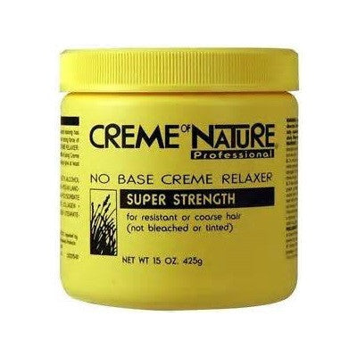 Creme of Nature Professional No Base Creme Relaxer - 18.75 oz