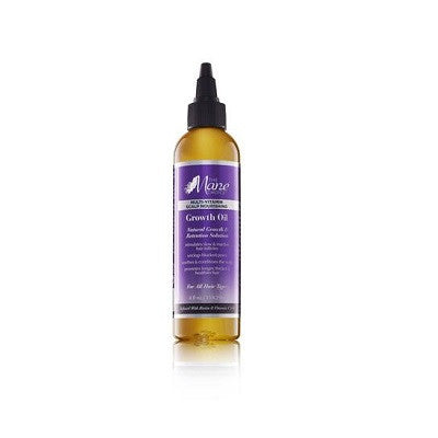 The Mane Choice Multi-Vitamin Scalp Nourishing Growth Oil 4 fl oz