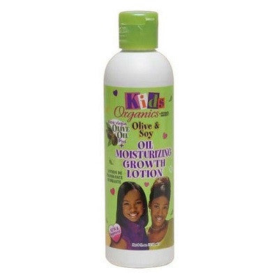 Kids Originals by Africa's Best Moisturizing Hair Lotions