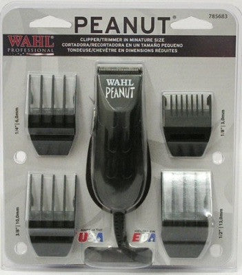 WAHL Professional Peanut Trimmers