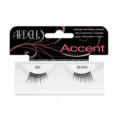 Ardell Accent Eyelashes