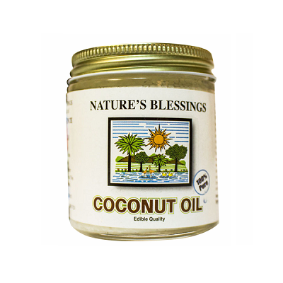 Nature's Blessings Hair Care Products - 4 oz