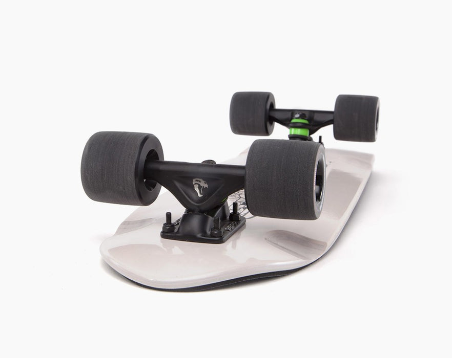 Landyachtz Dinghy Growler Complete
