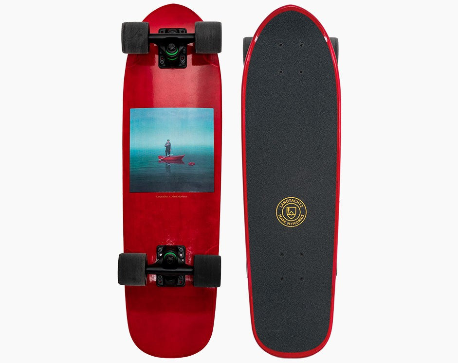 Landyachtz Dinghy Mark McMorris Complete