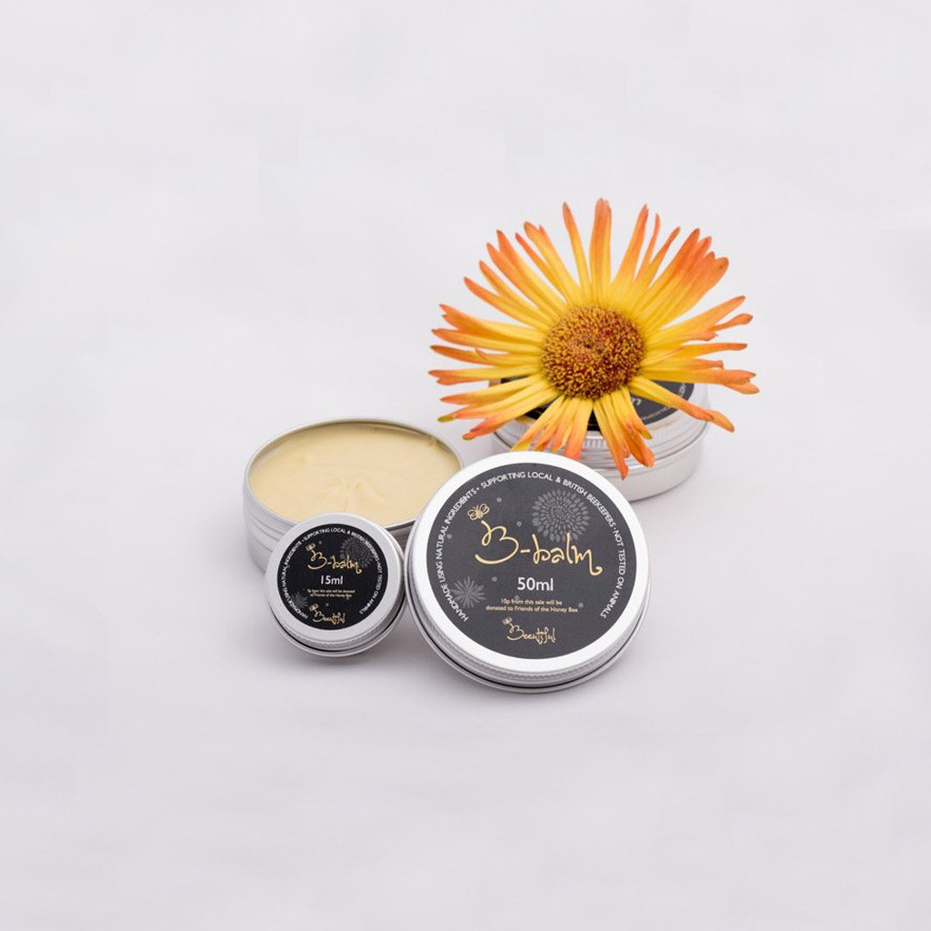 Beeutiful Healing Balm B-Balm 15ml