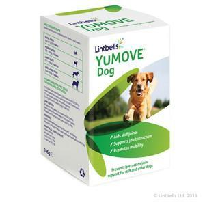 Pedigree Wholesale Pharmacy Lintbells YuMOVE Dog Joint Supplement