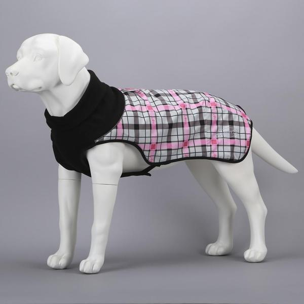 Scruffs Coats Thermal Reflective Dog Jacket- Calamity