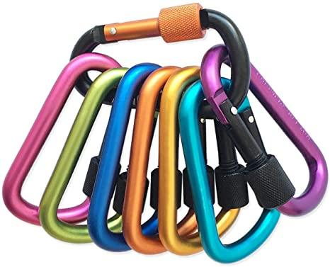 Slickers ◊ Doghouse Ankier Carabiner Ankier Carabiner