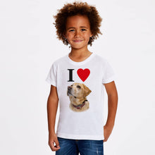 Load image into Gallery viewer, Slickers ◊ Doghouse t-shirt T-shirt