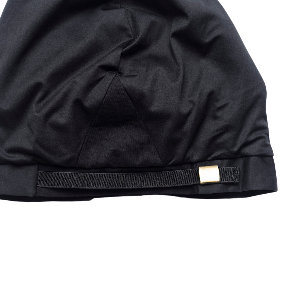 Hairbrella Pro XL Rain Hat + Face Shield